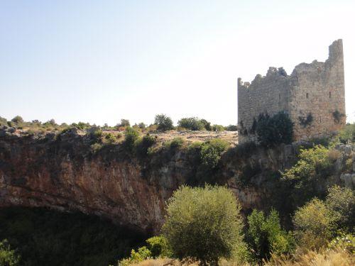 Канлыдиване kanlidivane эллинистическая башня