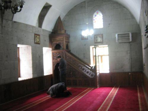 Мечеть Meydan битлис