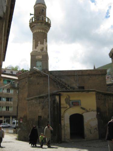Мечеть Kale Altı битлис