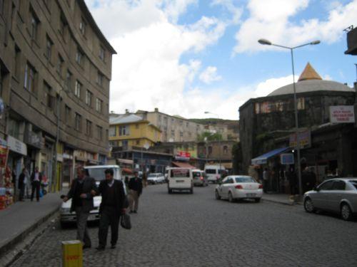 битлис центр города