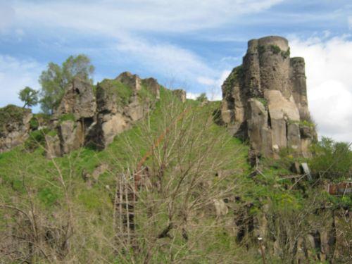 крепость Битлиса