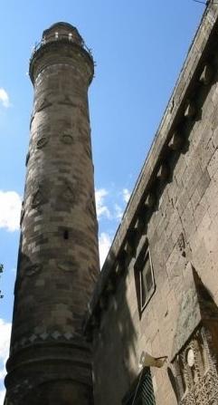 мечеть Гекмейдан Битлис