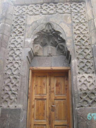 битлис мечеть Memi Dede