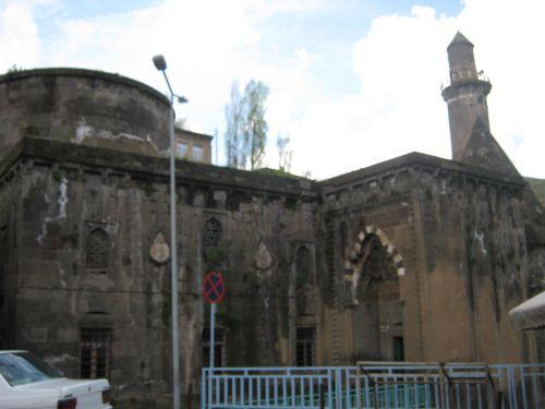 битлис Мечеть Serafiye