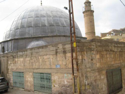 савур мечеть