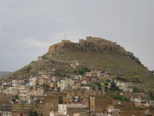 крепость Савура