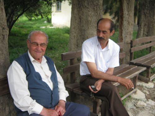 армяне Вакыфлы Vakifli