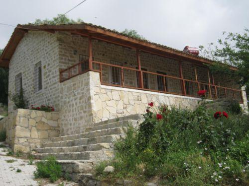 дома Вакыфлы Vakifli