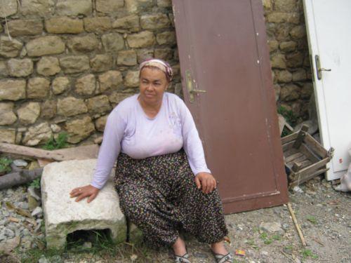 хадырбей женщина