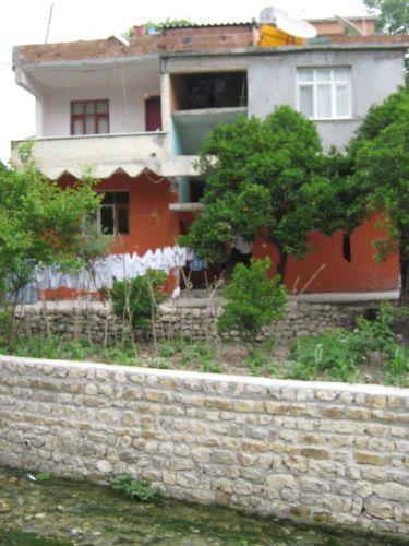 хадырбей hadirbey деревня