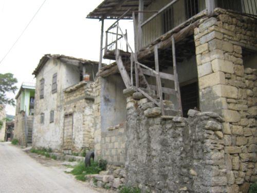 хадырбей hadirbey дома деревни