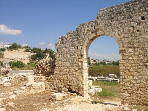 Элаусса Себасте старый дворец