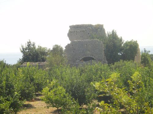 элеусса себаста третья церковь