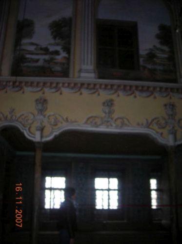 дворец топкапы апартаменты матери султана