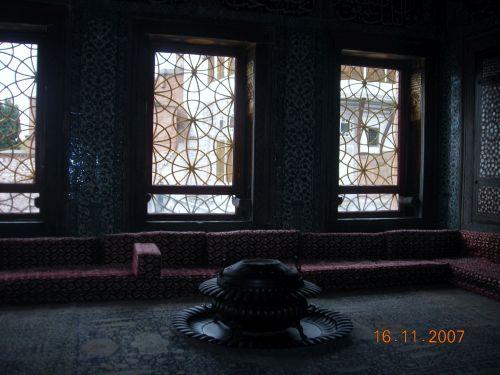 дворец топкапы апартаменты наследника