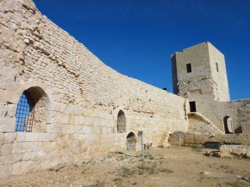достопримечательности Кызкалеси крепость девичья стены и башни