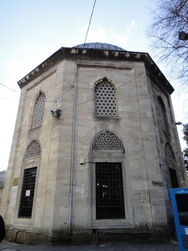 Сокуллу Мехмет паша медресе