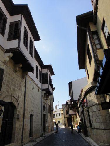 улица тарсус