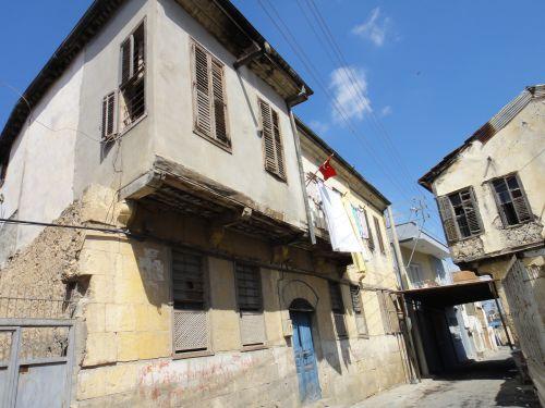 достопримечательности Тарсуса старый квартал