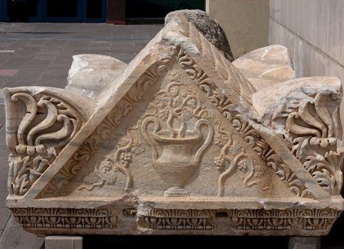 Тарсус достопримечательности история музей археология