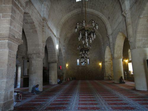тарсус достопримечательности Старая мечеть