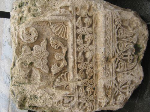 ван достопримечательности археологический музей сельджукские гробницы