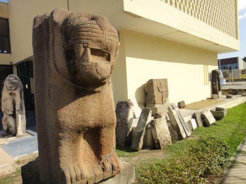 достопримечательности аданы музей сторожевой лев