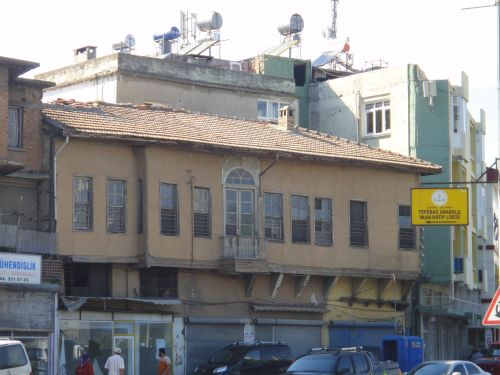 достопримечательности адана исторический центр