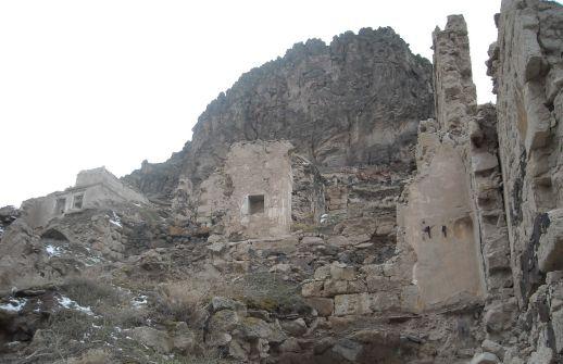 Старый Гёре Каппадокия
