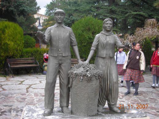 Юргюп Каппадокия