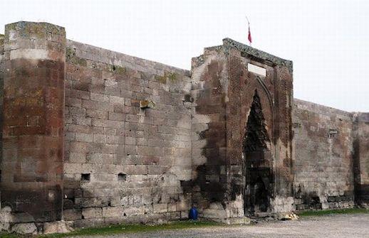 Каравансарай Турция Каппадокия