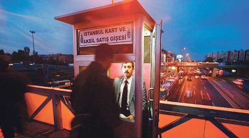 где купить истанбулкарт