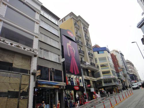 Аксарай Лалели Стамбул