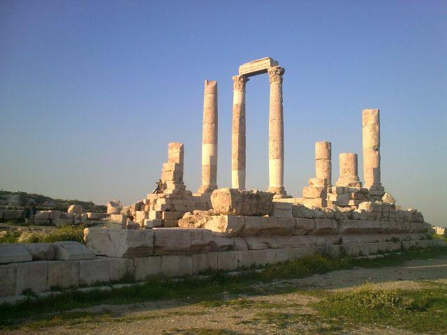 Амман Иордания