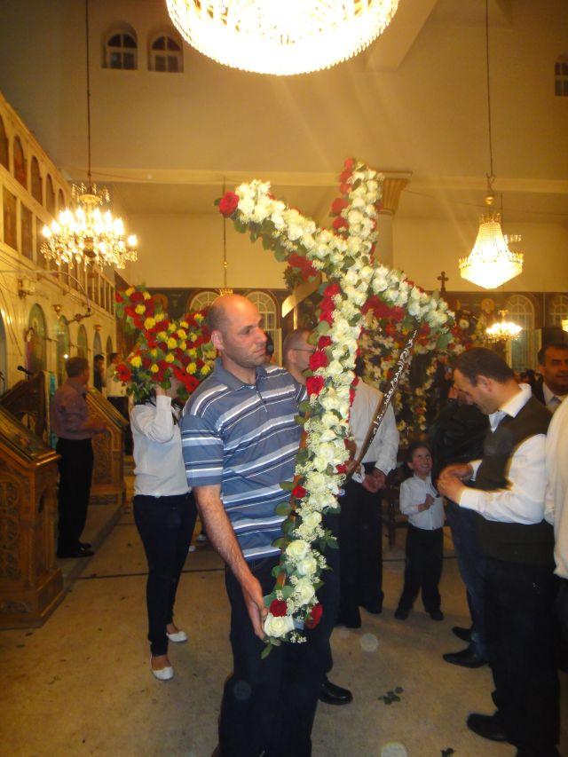 Амман пасха Иордания