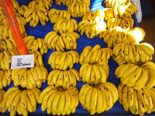 бананы анамур