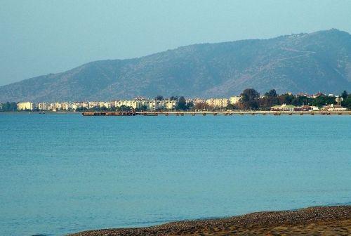 искеле анамур пляж