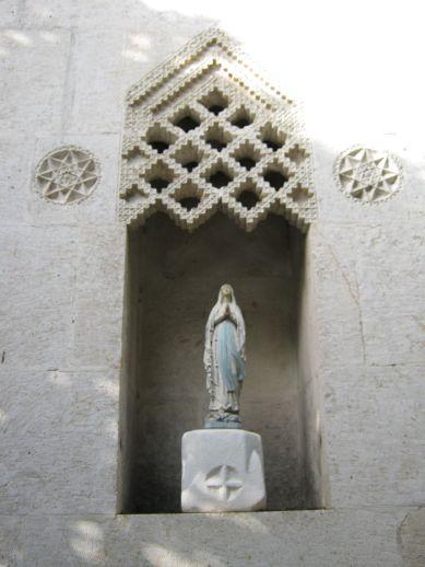 Антакья Хатай Турция католическая церковь