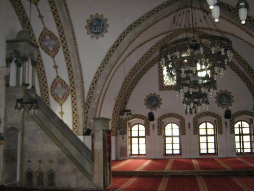 Антакья Хатай Турция достопримечательности