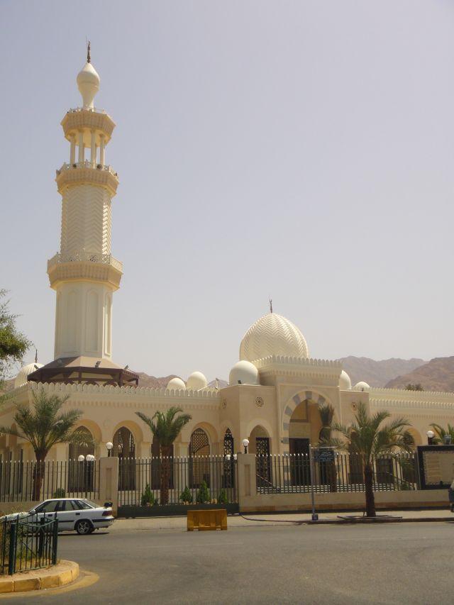Акаба Иордания