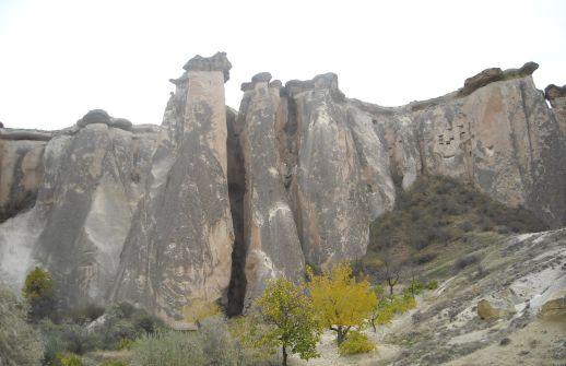 Чавушин Каппадокия