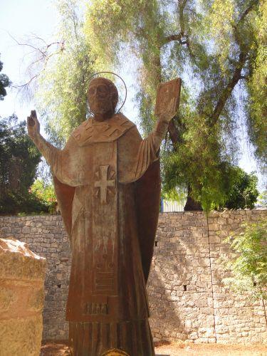 Демре Мира церковь святого Николая