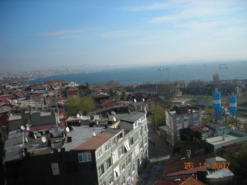 Едикуле Стамбул