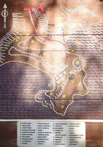 план Фазелиса