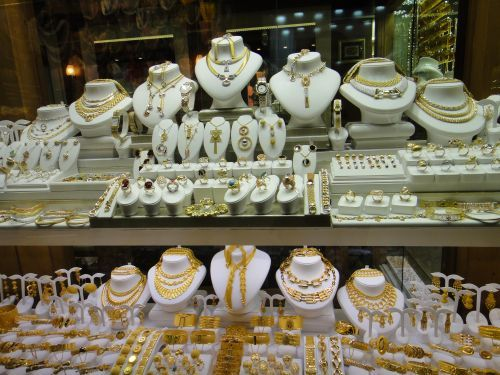 Крытый рынок Капалы чаршы Стамбул