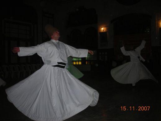 Хаджибекташ Каппадокия Турция