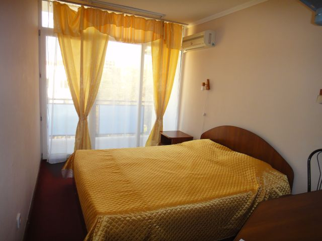 гостиница Интер Сухум номер