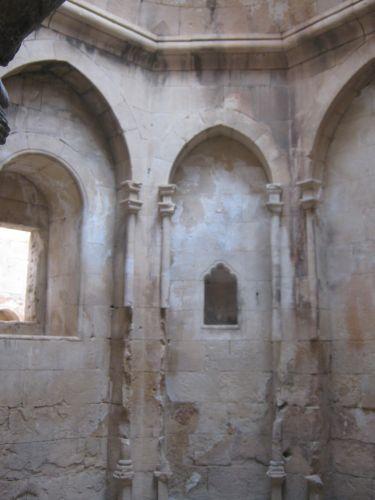 дворец Исхака Паши