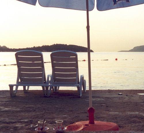 Пляжи Стамбула где загорать и искупаться в Стамбуле