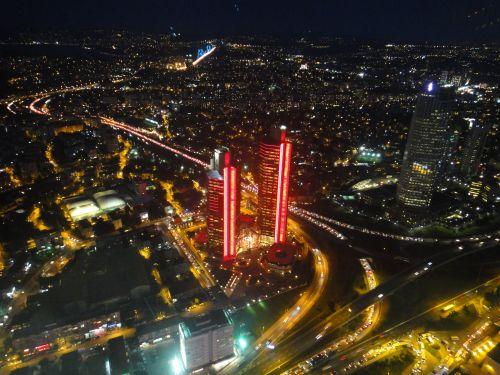 Истанбул Сапфир Стамбул